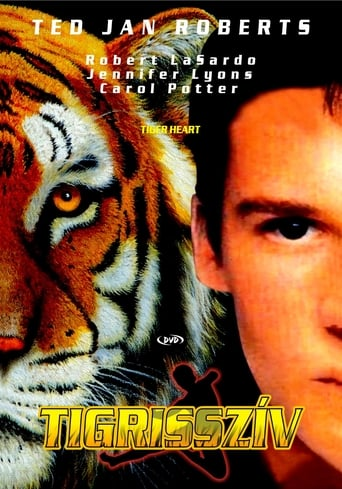 Poster of Tiger Heart