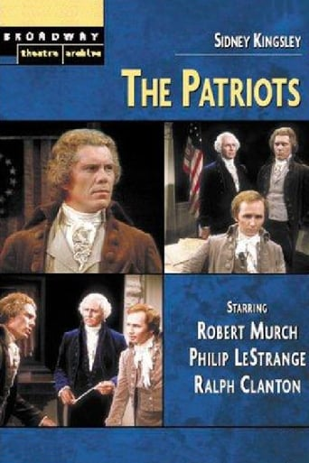 Poster of The Patriots