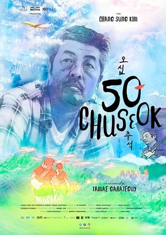 50 Chuseok