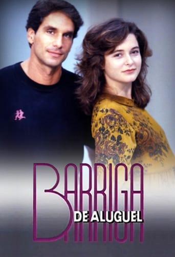 Poster of Barriga de Aluguel