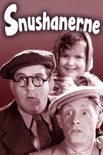 Poster of Snushanerne