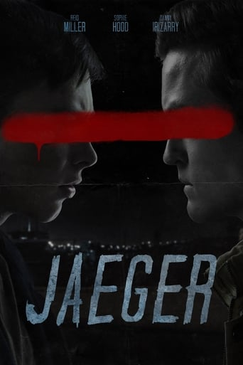 Poster of Jaeger