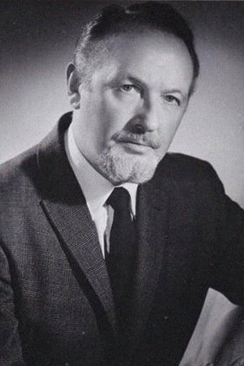 Image of Ivor Barry