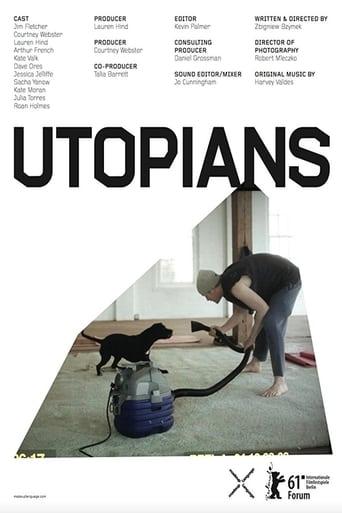 Poster of Utopians