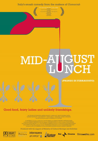 Play Mid-August Lunch