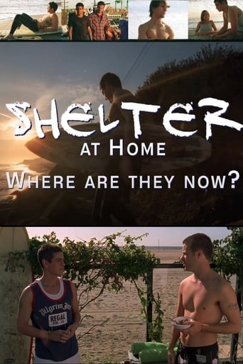 Poster of Shelter at Home