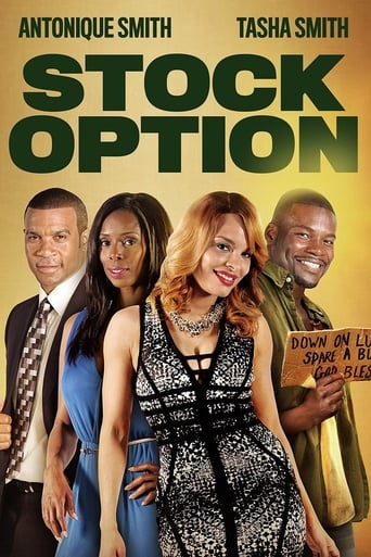 Poster of Stock Option