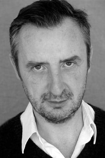 Image of Fabien Béhar