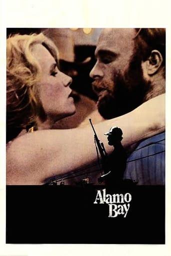 Poster of Alamo Bay