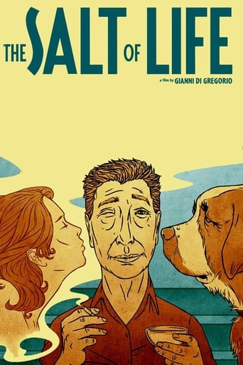 Poster of The Salt of Life