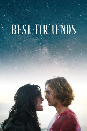 Best F(r)iends: Volume One poster