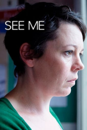 Poster of See Me