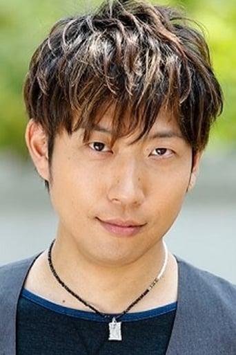 Image of Hidenori Takahashi