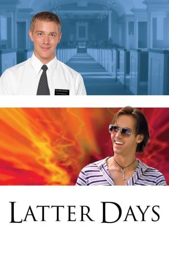 Poster of Latter Days