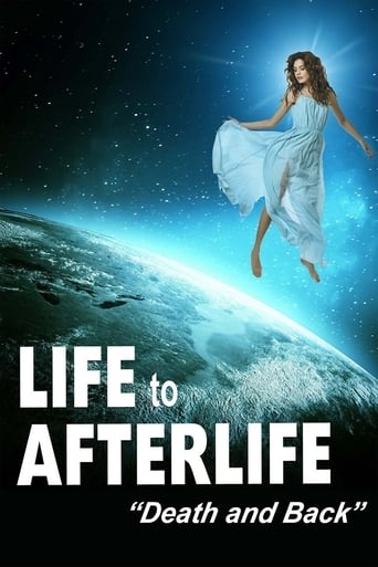 Poster of Life to Afterlife: Death and Back