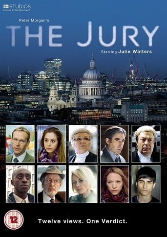 Poster of The Jury
