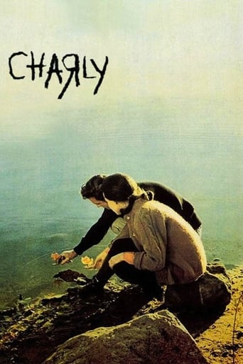 Poster of Charly