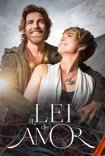Poster of A Lei do Amor