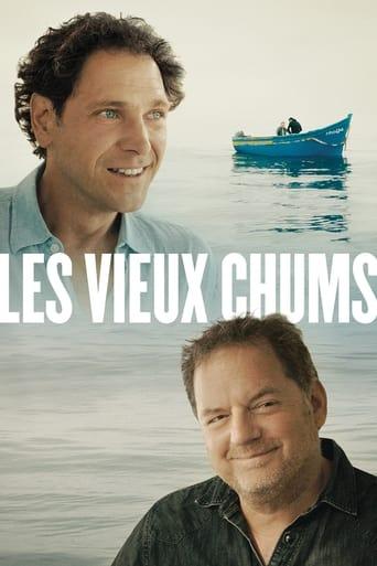 Poster of Les vieux chums