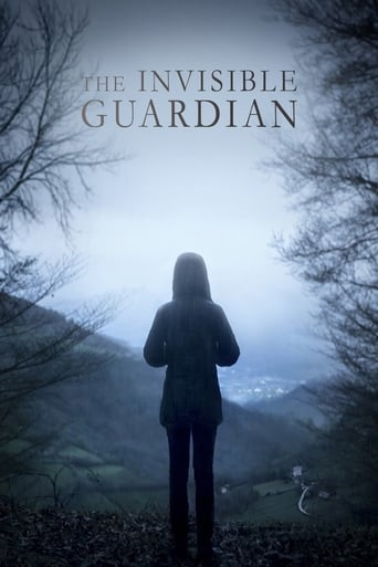 Poster of The Invisible Guardian