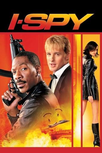 Poster of I Spy