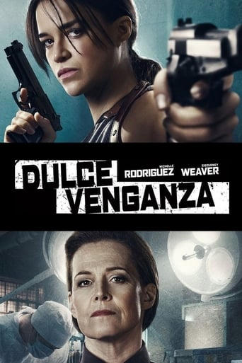 Poster of Dulce venganza