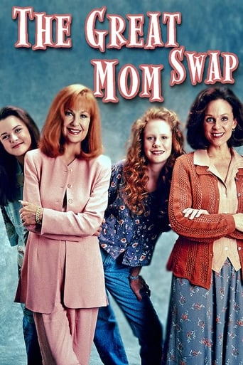 Poster of The Great Mom Swap
