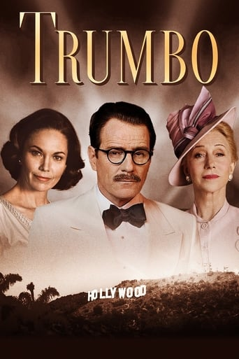 Poster of Trumbo