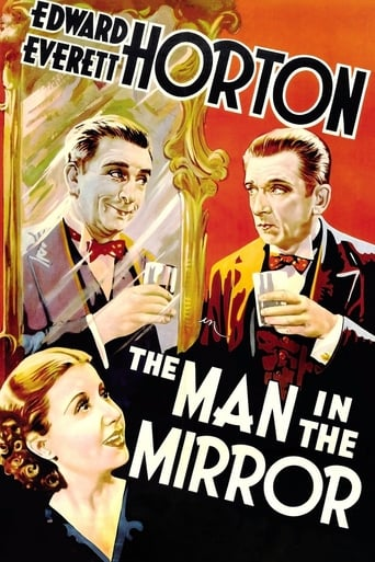 Poster of The Man in the Mirror