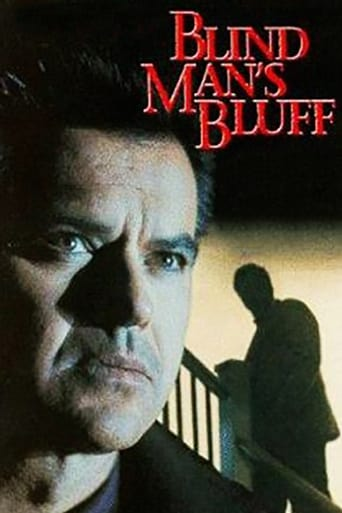 Poster of Blind Man's Bluff