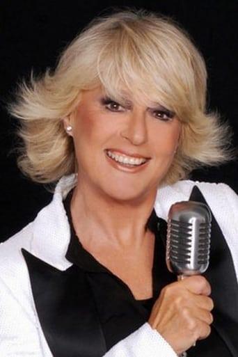 Image of Loretta Goggi