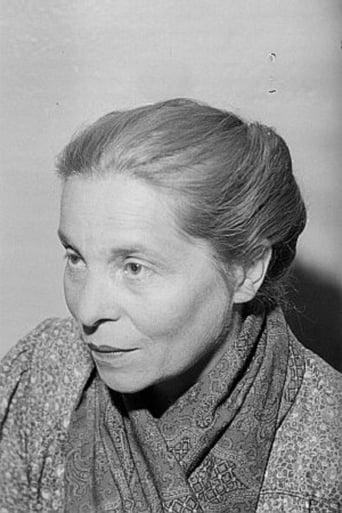 Image of Lotte Loebinger