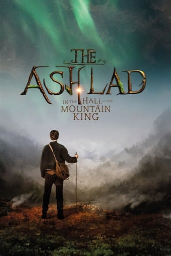 Poster of The Ash Lad: In the Hall of the Mountain King