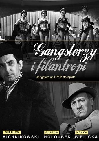 Poster of Gangsterzy i filantropi