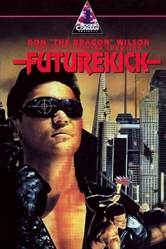 Poster of Future Kick