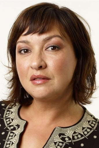 Image of Elizabeth Peña