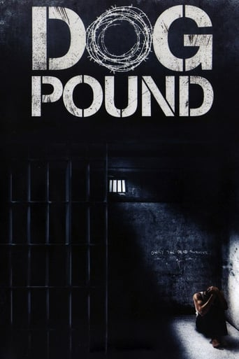 Poster of Dog Pound