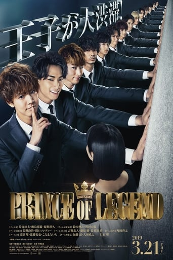 Poster of Prince of Legend
