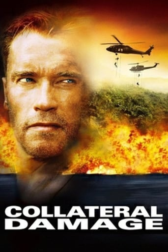 Poster of Collateral Damage