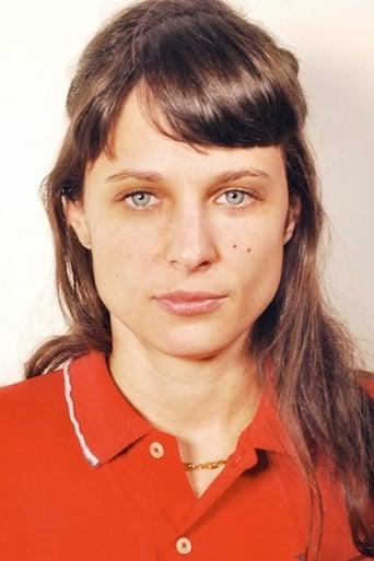 Image of Romina Paula