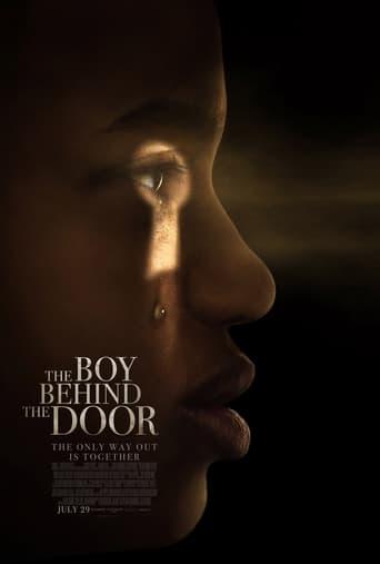 Poster of The Boy Behind the Door