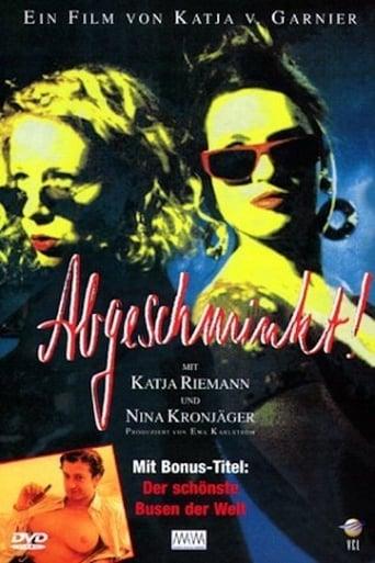 Poster of Abgeschminkt!