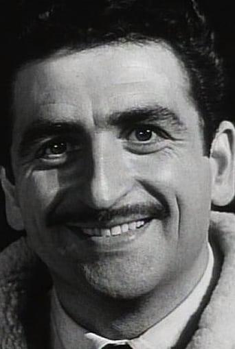 Image of Mario David