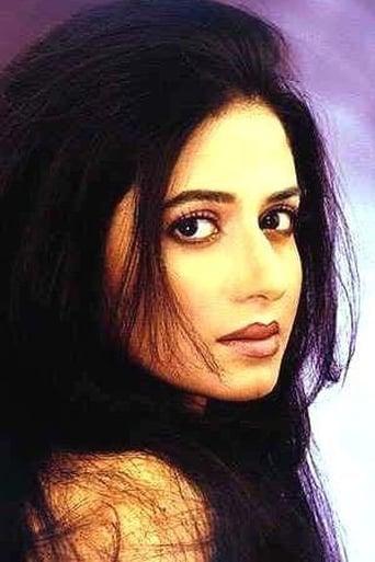 Image of Priya Gill