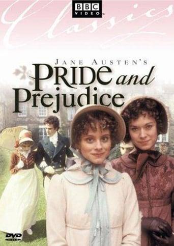 Poster of Pride and Prejudice