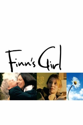 Poster of Finn's Girl