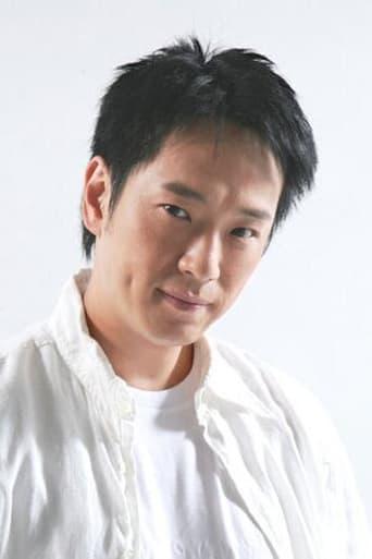 Image of Timothy Zao