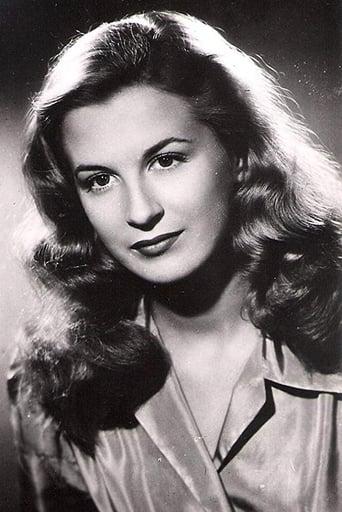Image of María Rosa Salgado