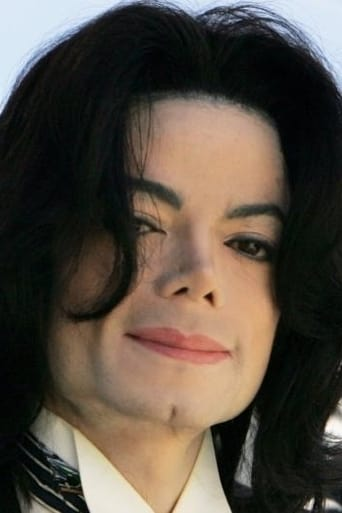 Image of Michael Jackson