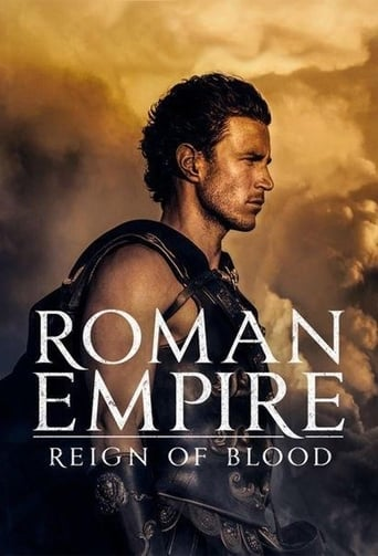 Poster of Roman Empire